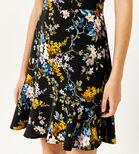 Warehouse, ANAIS FLORAL DRESS Multi 4