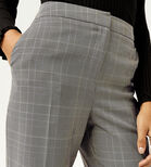 Warehouse, HERITAGE CHECK TROUSERS Multi 4