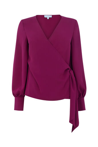 Warehouse, TIE WRAP TOP Raspberry 0