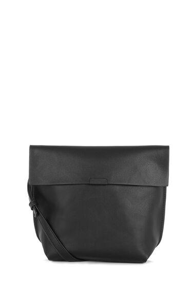 Bonded Crossbody Bag