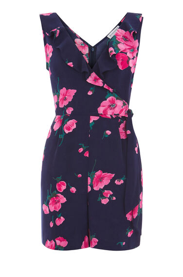 DELIA PLAYSUIT