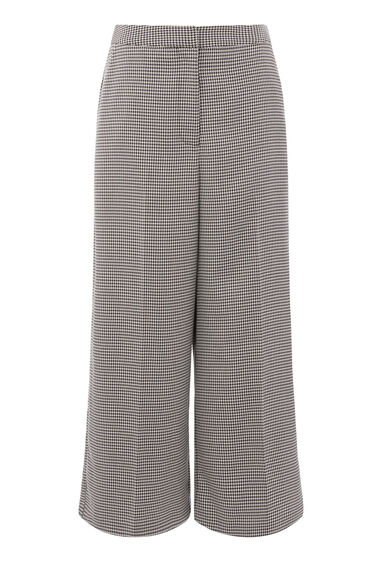 DOGSTOOTH CULOTTES