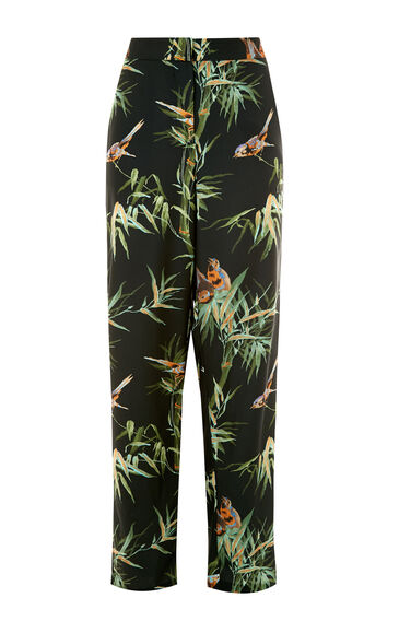 BARBARA PRINTED TROUSER