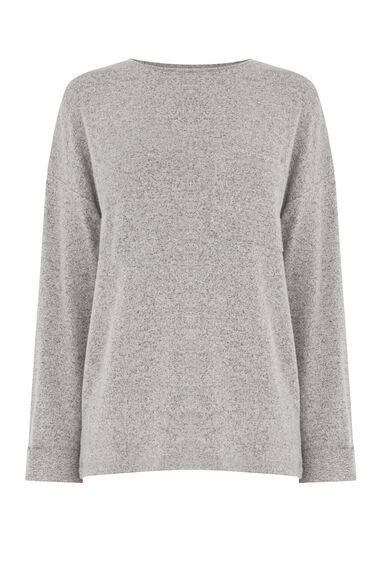 COSY POCKET TOP