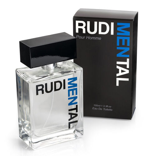 Rudimental Pour Homme 100ml EDT -estimated dispatch 5-7 working days