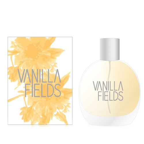 Vanilla Fields by Prism Parfums 100ml Eau De Parfum Spray estimated dispatch 3-5 working days