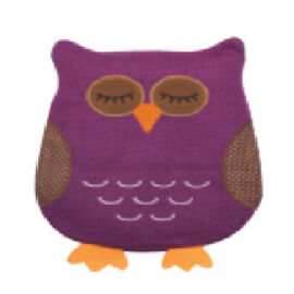 Owl- Body Warmer Heat Cushion