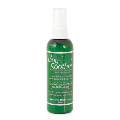 Bug Soother- 100ml