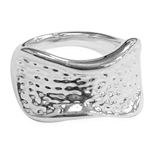 Thai Sterling Silver Ring, Silver wt 5.66 Gms.