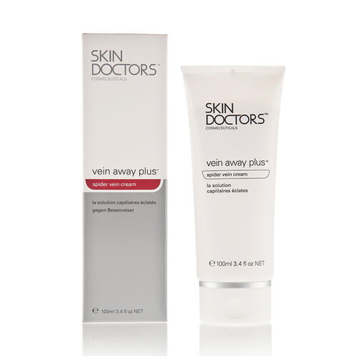(Option 1) SKIN DOCTORS- Vein Away - Great Legs -100ml