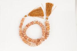Sunstone (Rnd Beads Free Fancy 3A) 100.000 Ct.