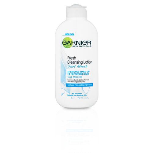 Garnier Start Afresh Fresh Cleansing Lotion 200ml / 6.7oz