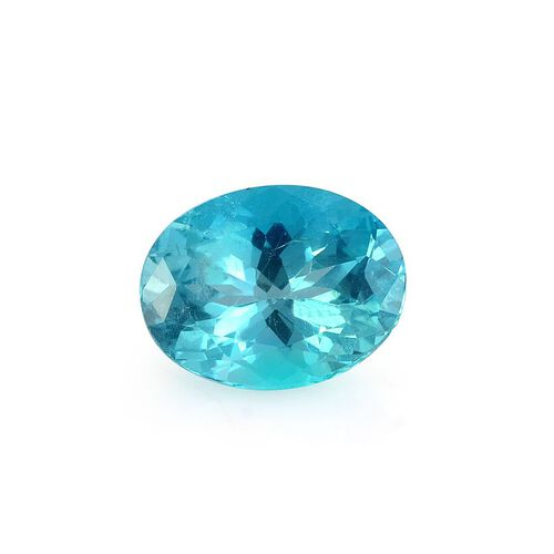 Apatite (Ovl Free Faceted 2A) 5.510 Ct.