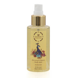 (Option 1) EXCLUSIVE TO TJC  - Just Herbs Body Mist (100 ml)