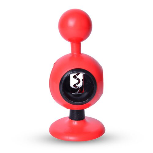 Red Colour Multi - Purpose 8 in 1 Bottle Opener (Size 15x7 Cm)