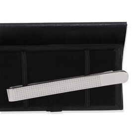 (Option 2) Close Out Deal Stainless Steel Tie-Clip