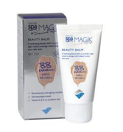 DEAD SEA SPA MAGIK - BB Cream with SPF 15 50ml