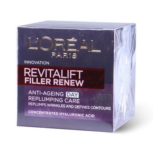 LOREAL DE Revitalift Filler Day Pot (50 ML)