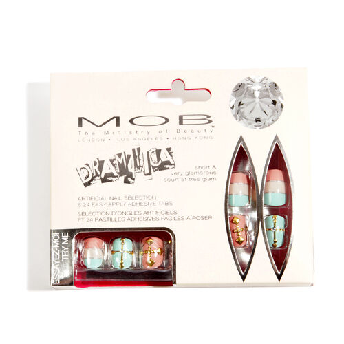 Beauty 3 Pcs Nail Care Set