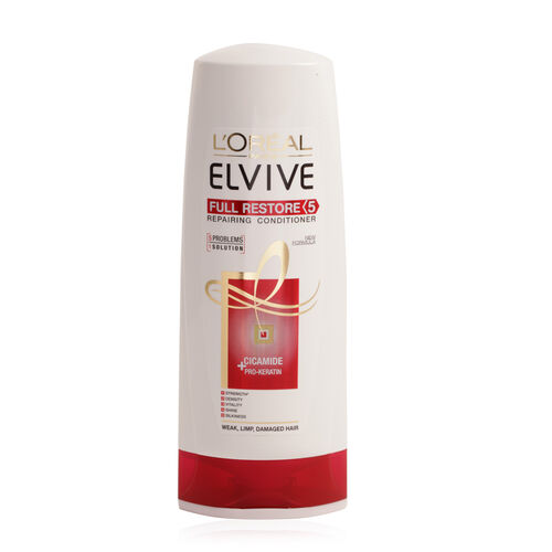 LOreal Elvive Full Restore 5 Conditioner 400ml