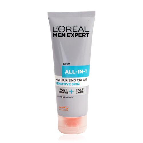 LOreal Men Expert All-In-One Sensitive Face Cream