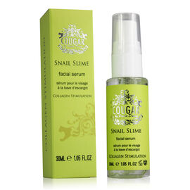 COUGAR- Snail Secretion Facial Serum 30ml