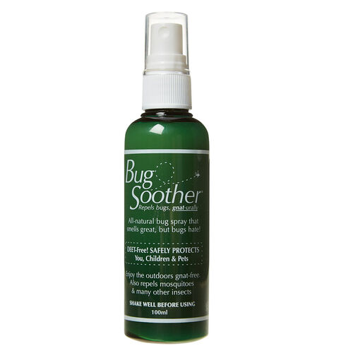 Bug Soother (100 ml) (Delivery 6-8 Working Days)
