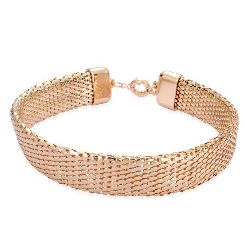 Designer Inspired- Bracelet (Size 7.50) and Necklace (Size 18) Set