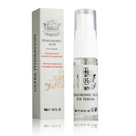 (Option 1) COUGAR- Hyaluronic Acid Eye Serum 15ml