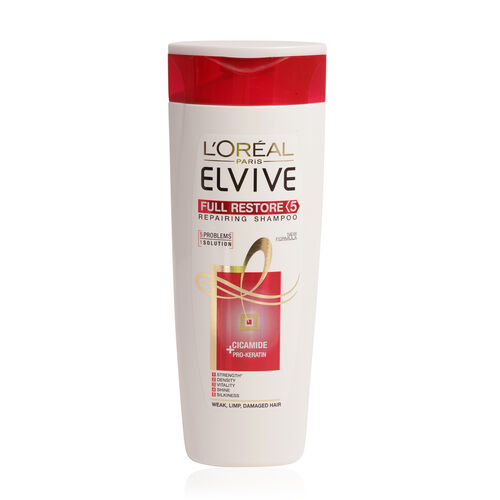 LOreal Paris Elvive Full Restore 5 Shampoo 400ml