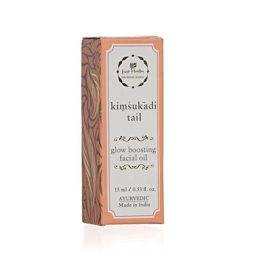 Just Herbs Kimsukadi Facial Oil (5 ml)