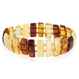Amber Bracelet (Size 7) 35.000 Ct.