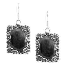 Sterling Silver Earrings, Silver wt 5.20 Gms.