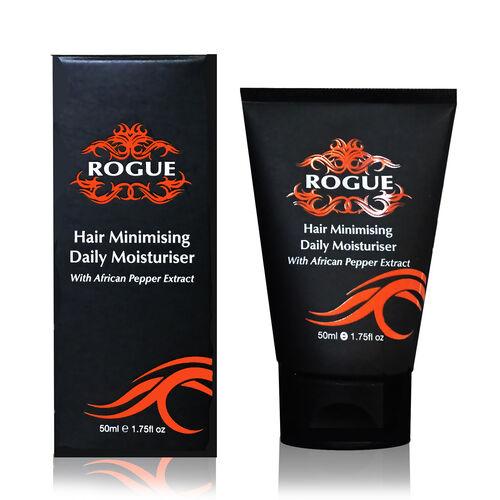 COUGAR- Rogue Hair Minimising Daily Moisturiser 50ml