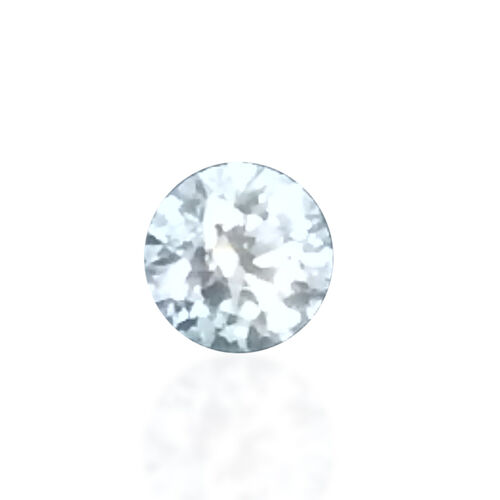 SGL Certified Diamond (Faceted Round 4.98) (I1/G) 0.500 Cts  (S3D59098)