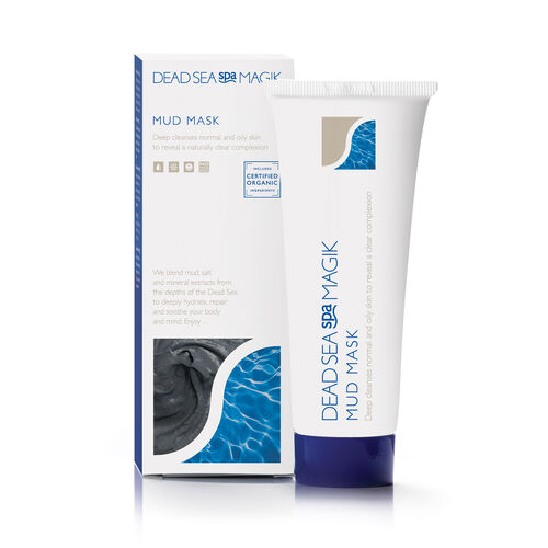 Dead Sea Spa Magik - Mud Mask 75ml