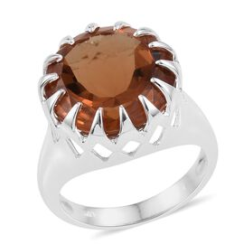 Autumn Alexite (Rnd) Ring in Sterling Silver 14.500 Ct.