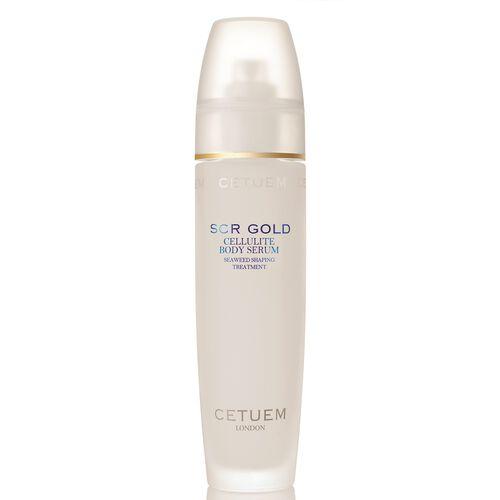 CETUEM- SCR Gold Cellulite Body Serum 100ml