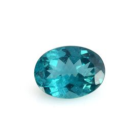 Apatite (Ovl Free Faceted 2A) 6.000 Ct.