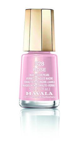 MAVALA-  3 pcs polish set Romance  My Love, My Darling and My Passion