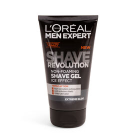 LOreal Paris Men Expert Shave Revolution Glide Shave Gel 150ml