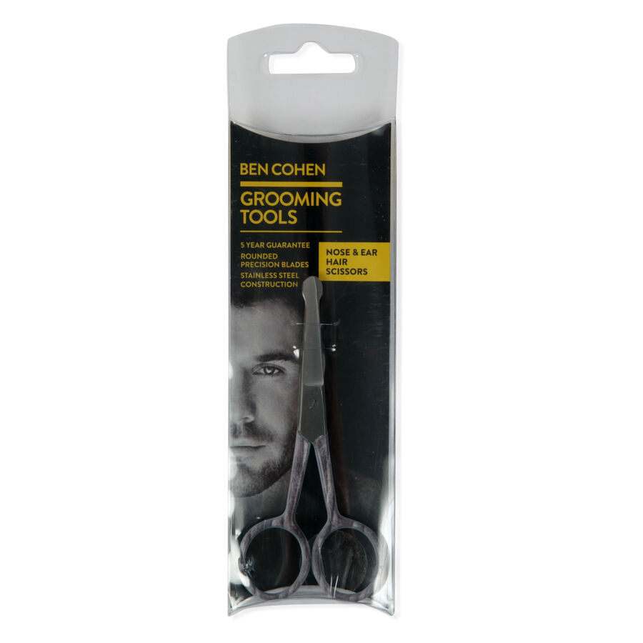 ben cohen grooming kit hand nail clipper scissors comb tjc. Black Bedroom Furniture Sets. Home Design Ideas