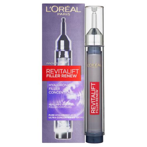 Revitalift Filler Renew Hyaluronic Replumping Serum 16ml