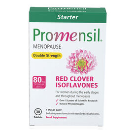 Promensil Double Stregth- 30 Tablets