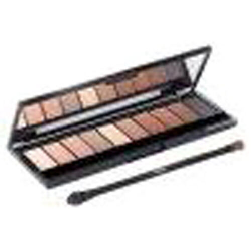 LOreal Paris Colour Riche La Palette Nude 02 Beige