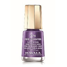 MAVALA- Bauble with purple sensation in exclusive to TJC