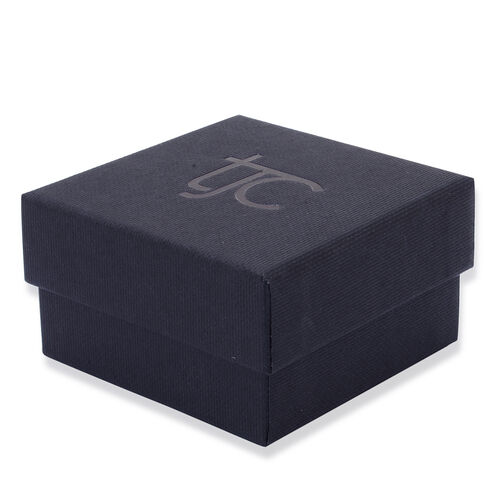 Luxury Black Watch and Bangle Gift Box