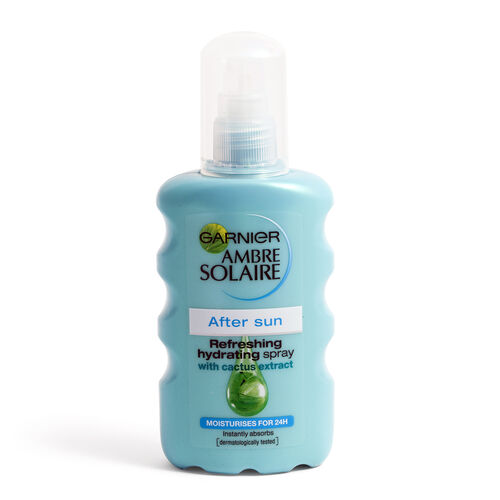 Garnier Ambre Solaire After Sun Hydrating Spray 200ml