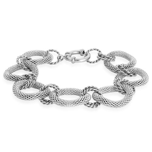 Stainless Steel Bracelet (Size 8)