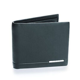 (Option 1) CERRUTI London Genuine Leather Wallet